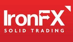 Recenze brokera IronFx, patří mezi špičku na fx trhu.