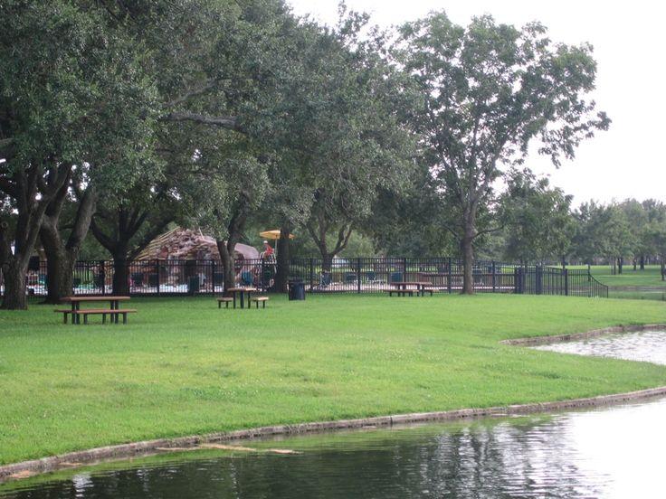 Like To Fish Try Mary Jo Peckham Park Katy Texas Parks