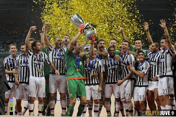 Il sito ufficiale della Juventus Football Club