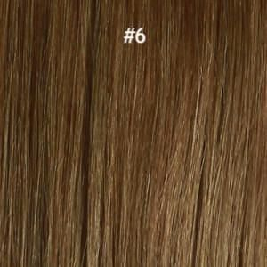 'Lengths' 100% Remy Human Hair 7 pcs Clip In Extensions by Hair Couture