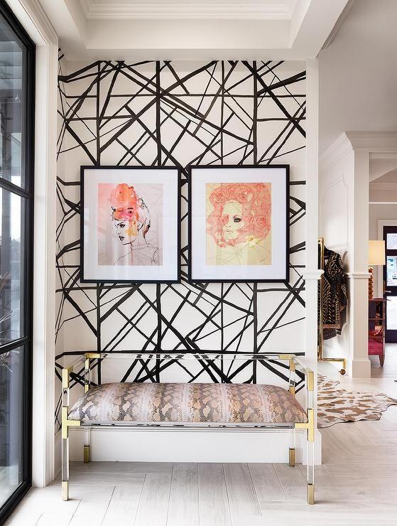 Foyer Wallpaper Quotes : Best ideas about foyer wallpaper on pinterest dining