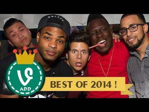 Best Vines of 2014 | TOP 200 FUNNIEST Vines of The YEAR ✔ - YouTube