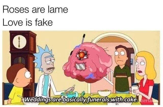 Funny Memes 'Rick and Morty' Season 3