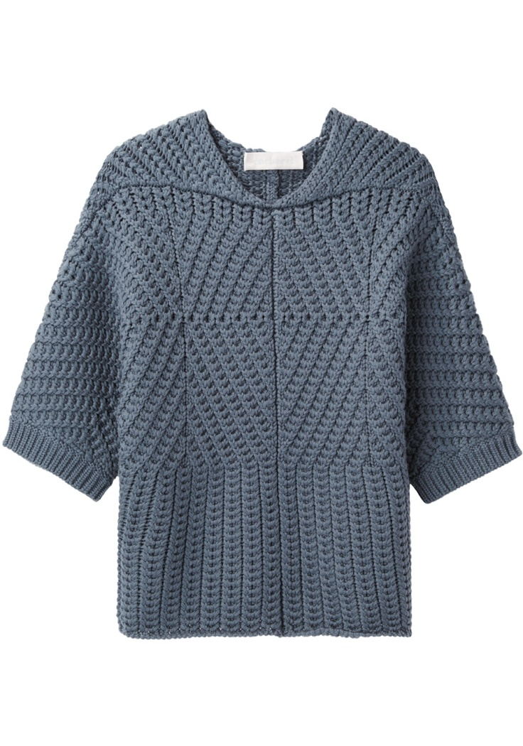 Cacharel / Knit Pullover