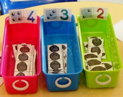 """Un jeu math """"Loup""""sur décomposition du nombre  But du jeu construire des murs de pierre"""