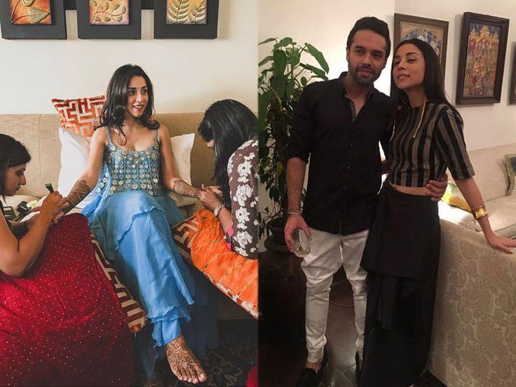 Check out Kai Po Che actress Amrita Puris pre-wedding pictures
