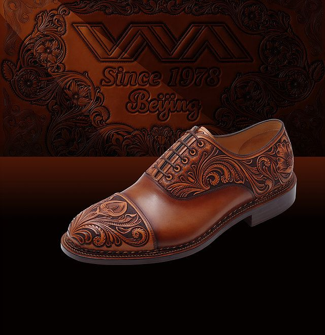 We make high quality handcrafted Norwegian & Goodyear Welted Shoes. We also use leathercarving technique to add special features on shoes & other products.