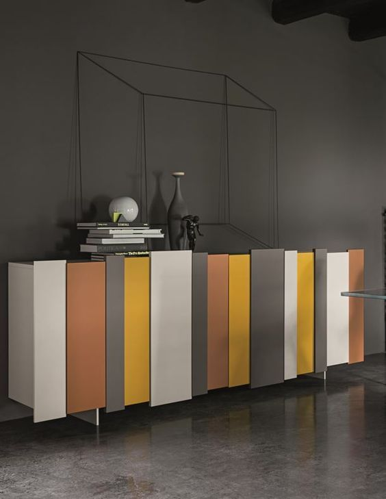 Limited Edition Sideboard Designs by Boca do Lobo Interior Design