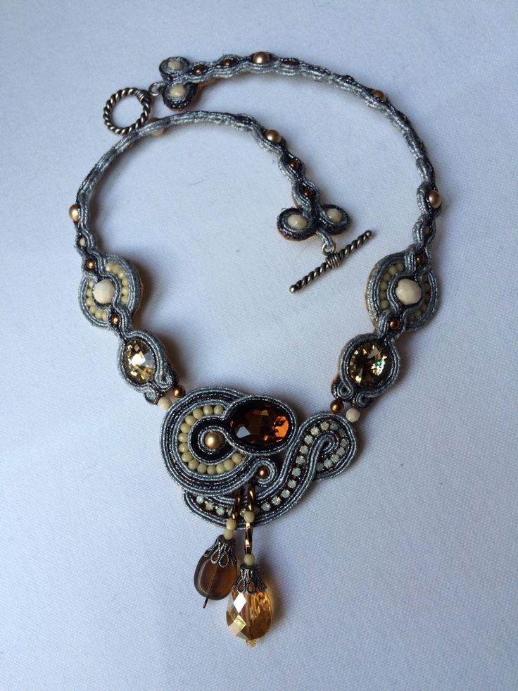 Necklace by LO