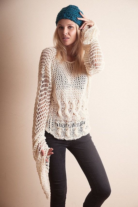 Check out this item in my Etsy shop https://www.etsy.com/listing/243713641/cable-knit-sweater-winter-cream-knit