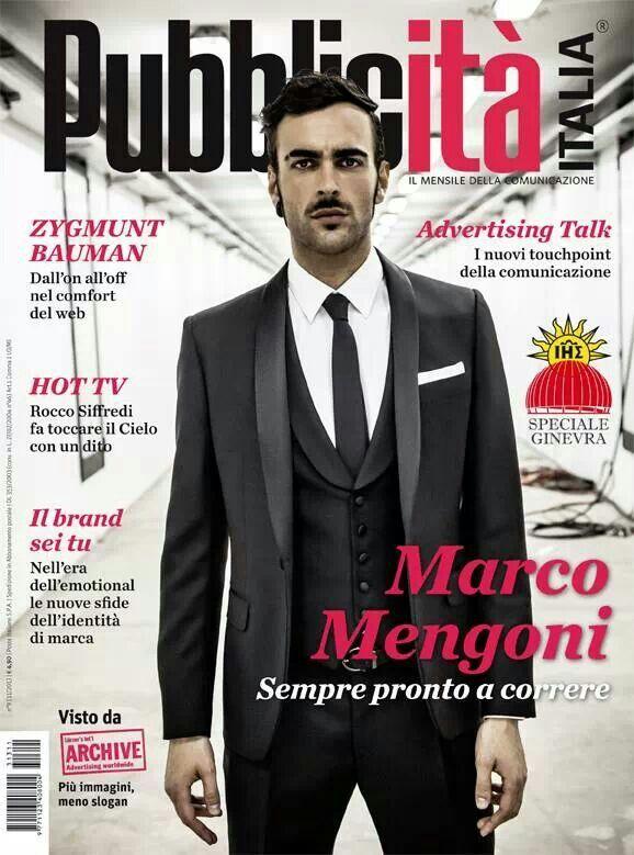 Pubblicità Italia, dicembre 2013