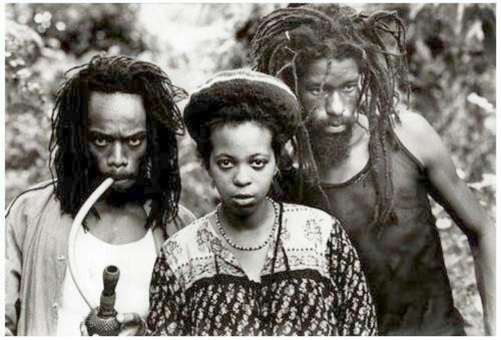 Black Uhuru - Check out 'The Dub Factor' and 'Positive Dub' for some next level dub mixing.