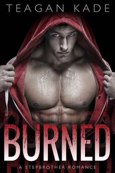 Download Burned: A Bad Boy Romance