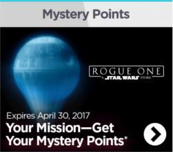 4+ FREE Disney Movie Rewards Points on http://www.icravefreebies.com/