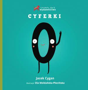 Cyferki, Wydawnictwo Czerwony Konik