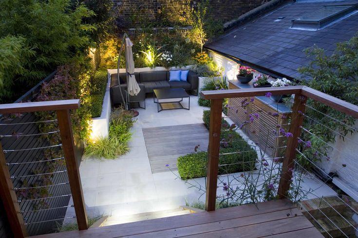 Small Garden / Green Home