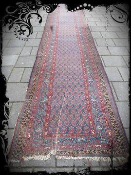 Perzisch tapijt loper
