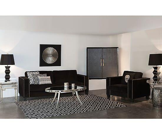 Mesa de centro de madera dm y espejo simple proyecto for Espejos horizontales para comedor