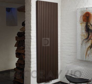 #radiator #design #interior Радиатор Jaga Tetra, TETW_180_033_017_MM