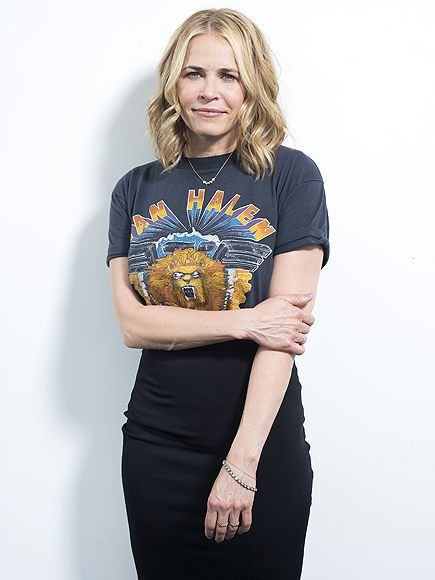 Chelsea Handler Defends Playboy Op-Ed About Having Two Abortions After Receiving Criticism Over Tone of Article - People Magazine