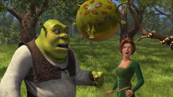 Image result for Shrek 1 wallpaper