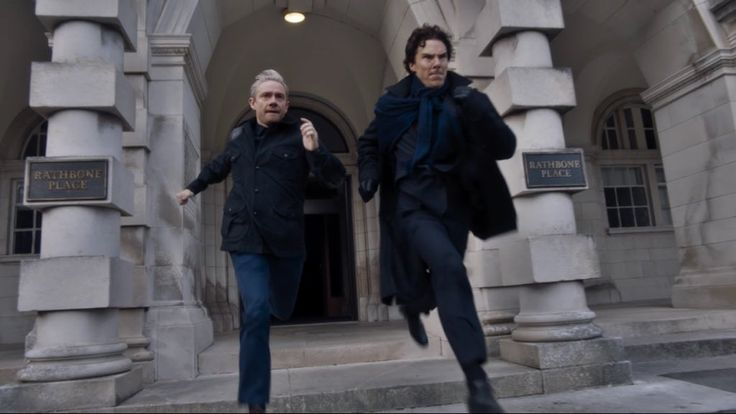 10 Biggest Moments in Sherlock: The Final Problem