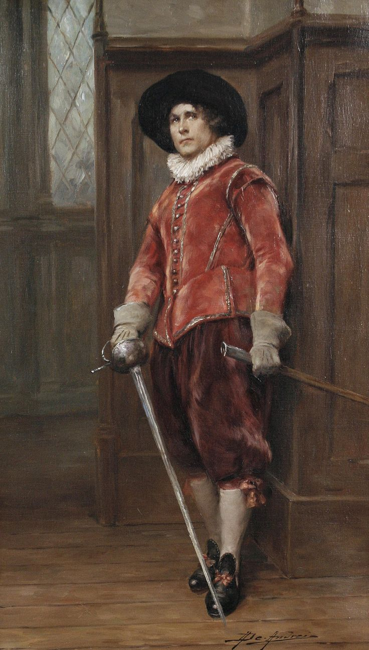 petitpoulailler:  monsieurleprince: Alex de Andreis (Belgian, 1871-1929) - The CavalierCavalier, Male Art, Homage Male, Andrei Belgian, Artists Muse, Alex De Andrei, Andrei 1880 1929, Andrei 18801929, Alex O'Loughlin