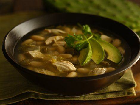 ... progresso beans blended in an easy and tasty chili # chili # recipe
