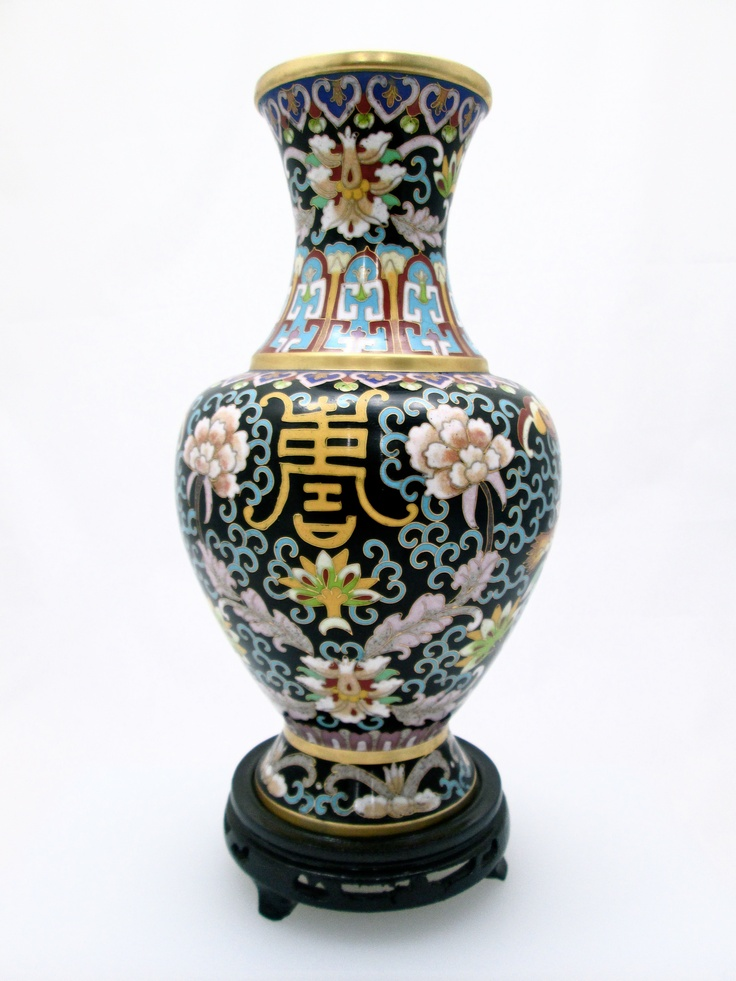 17 best images about oriental vases on pinterest for Cloison stand