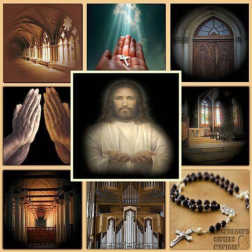 """JEZUS en MARIA Groep.: BIDDEN-GEBED: Jezus leerde ons, """"...Ik verzeker jullie: als jullie geloof hebben als een mosterdzaadje, dan zullen jullie tegen die berg zeggen: 'Verplaats je van hier naar daar!' en dan zal hij zich verplaatsen. Niets zal voor jullie onmogelijk zijn."""" (Matteüs 17:20).""""Laat u bij het bidden leiden door de Geest, iedere keer dat u bidt; blijf waakzaam en bid voortdurend voor alle heiligen"""" (Efeziërs 6:18)."""