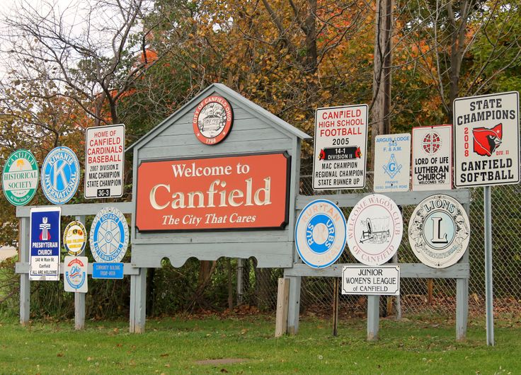 206 best images about canfield ohio it 39 s neighbors on pinterest ohio parks and park in for Parks garden center canfield ohio