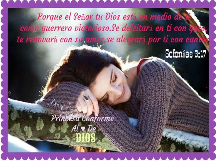 Princesa de DIOS https://www.facebook.com/PrincesaConformeAlCorazonDeDios