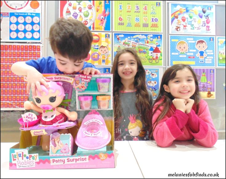 Lalaloopsy Potty Surprise Review and Giveaway http://melaniesfabfinds.co.uk/children/lalaloopsy-potty-surprise-includes-a-fab-competition/
