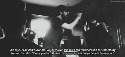 foxing lyrics medic