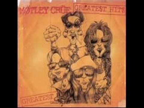 Mötley Crüe - Glitter
