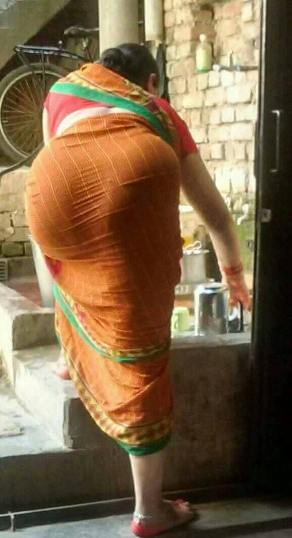 Related Image With Images  Indian Wife, Aunty In Saree -2909