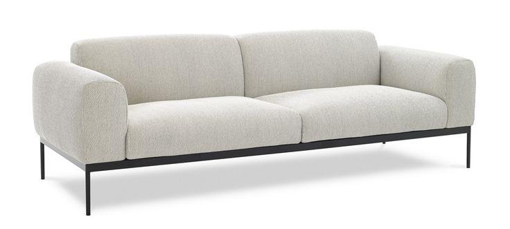 Mr. Jones Soffa från Adea | Furniture | Pinterest