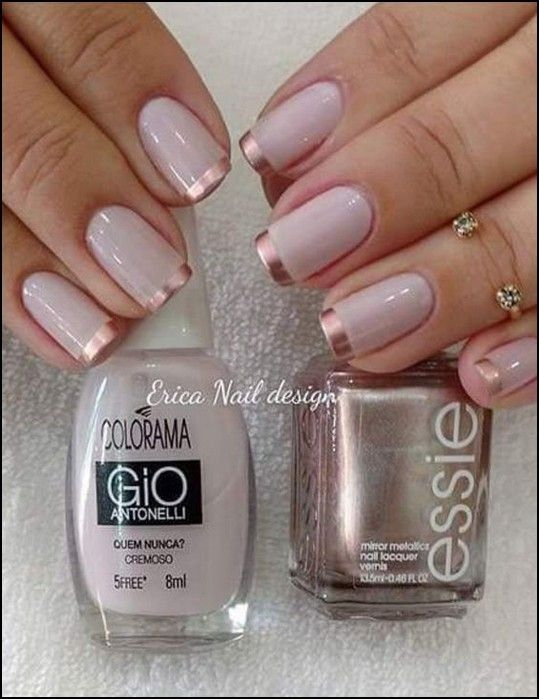 142+ amazing nail color for spring summer 2019 page 14