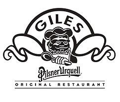 Giles Restaurant, Craighall Park, Northcliff/Rosebank, Johannesburg, Gauteng, South Africa restaurants