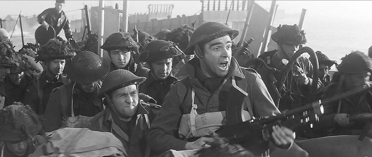 Image result for the longest day sean connery