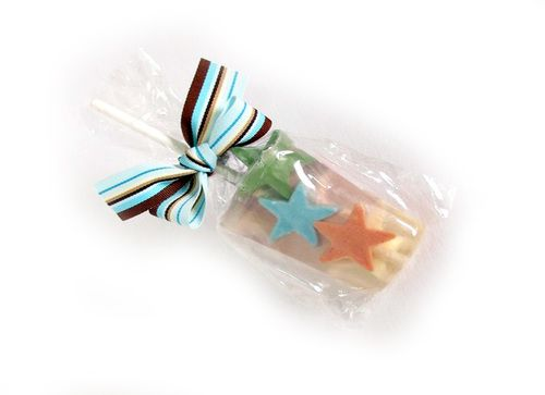 Soap pop`s with a delicious fragrance. - $6.99