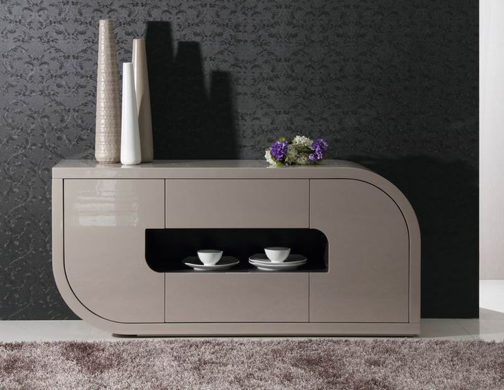 Captivating Stylish Design Furniture   Prism   Contemporary Dining Buffet, $720.00  (http://