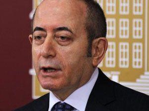 CHP'li Akif Hamzaçebi: 'İlk kez yaşam tarzı hedef alındı'