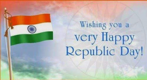 Speech on Republic Day 26 January 2016