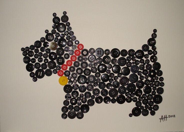 scotties and westies on Pinterest | Scottie Dogs, Scottish ...