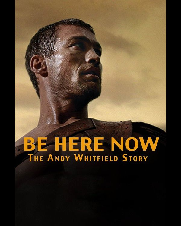 #freemovies  #streaming  #movies  #Documentary #Biography #Drama  #BeHereNow  Watch Be Here Now Free on 123Movies As though life is imitating art actor and sex-symbol Andy Whitfield had just become a star as the lead in the hit television series'Spartacus' when he is faced with his biggest personal challenge - life-threatening cancer. 'Be Here Now' is a feature documentary that follows him on his dramatic journey to cure himself. Confirmed in matching affirmative tattoos he and his…