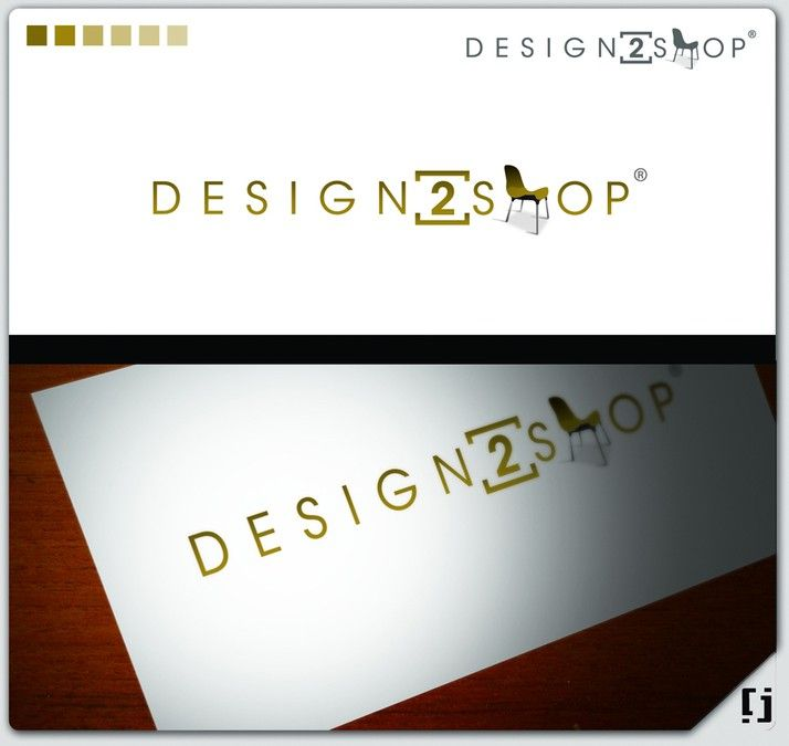 Logo for online shop by jn7_85