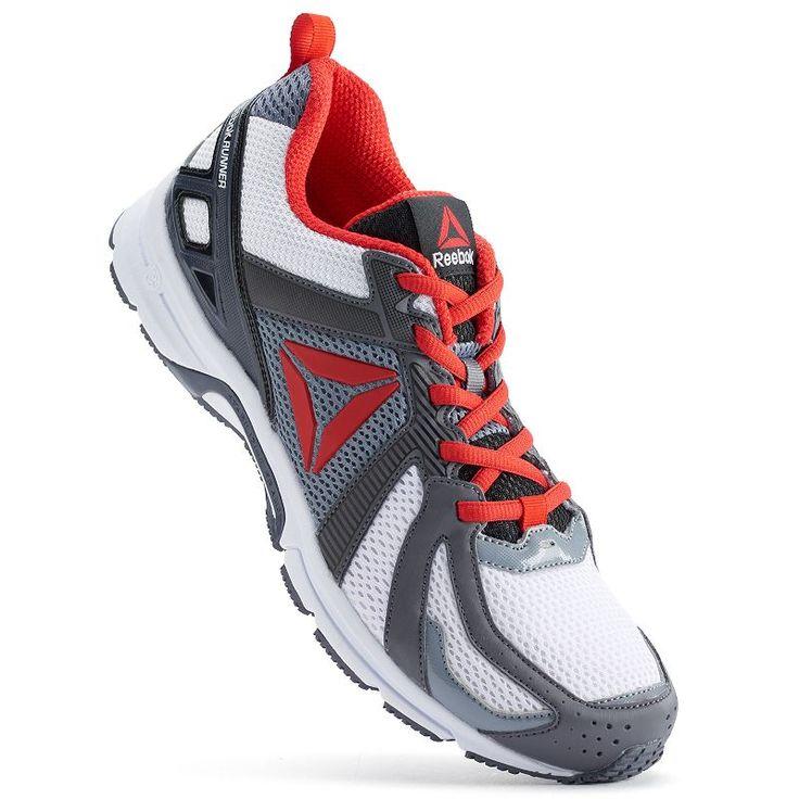 Reebok Runner MT Men's Running Shoes, Size: medium (10.5), Multicolor