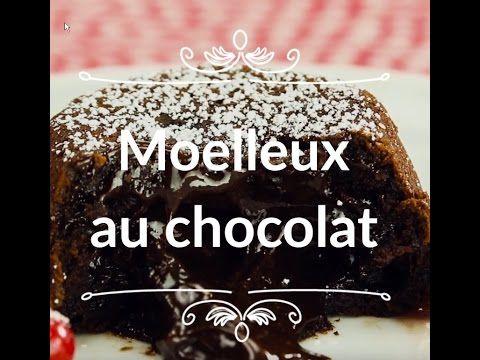 Schokoladen-Törtchen mit flüssigem Kern - Bild der Frau