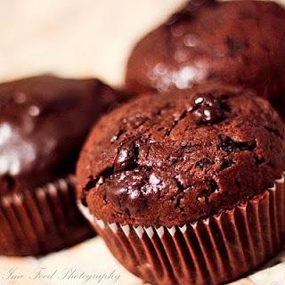 Briose ciocolatoase